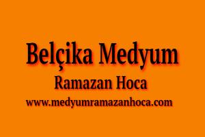 Belçika Medyum Hocalar