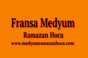 Fransa Medyum Hocalar