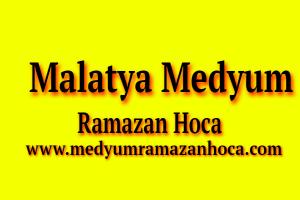 Malatya Medyum Ramazan Hoca