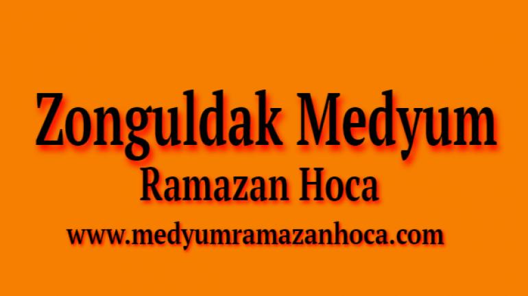 Zonguldak Medyum Ramazan Hoca