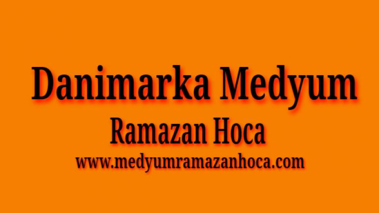 Danimarka Medyum Ramazan Hoca